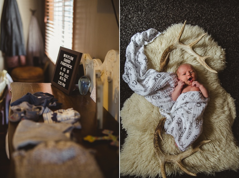 Amara Dirks Photo - Westlock Newborn Photographer