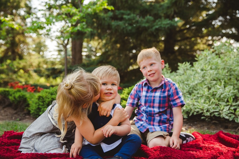 Amara Dirks Photo - Westlock Alberta Family Photographer