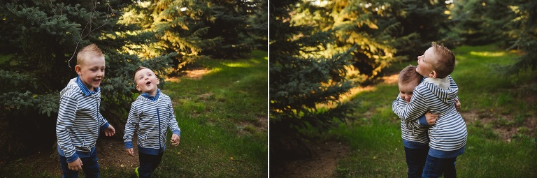 Amara Dirks Photo - Westlock Family Photographer