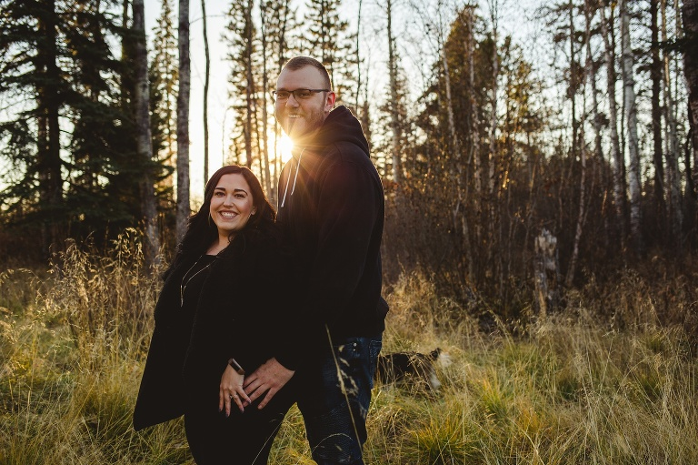 Amara Dirks Photo - Westlock County Lifestyle Photographer