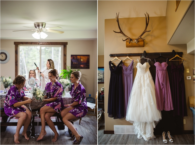 Amara Dirks Photo - Westlock Wedding Photographer